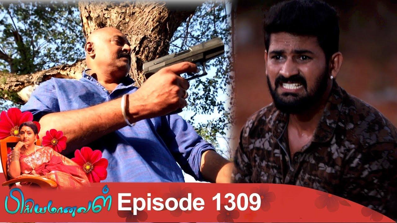Priyamanaval Episode 1309, 04/05/19
