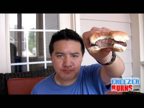Father's Day! What's The Best Frozen Hamburger: Freezerburns (Ep339)