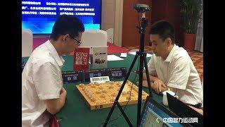 Thiên Thiên Tượng Kỳ | Giáp Cấp Liên tái 2019 | Vòng 9 | Các trận buổi chiều |