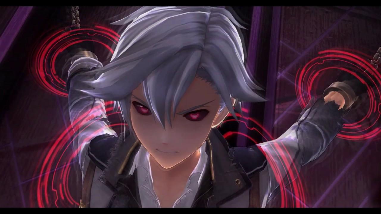 PS4《英雄傳說 閃之軌跡IV》19.03.07 發售決定 - YouTube