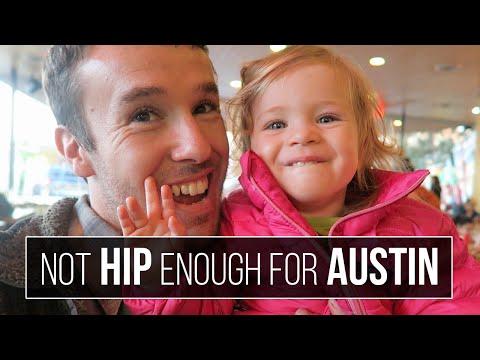 Not Hip Enough for Austin  South Congress Avenue