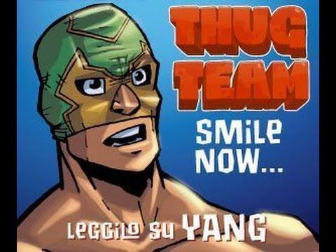 THUG Team - First Teaser