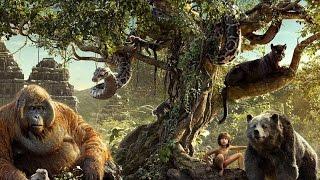 Книга джунглей - Трейлер на Русском | 2016 | 1080p