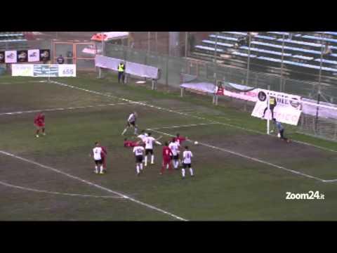 Reggina-Due Torri 0-0