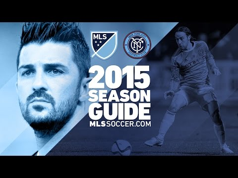 New York City FC team preview | 2015 MLS Guide