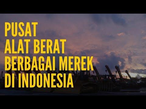Pusat penjualan Alat Berat Di Indonesia - Jakarta Auctions