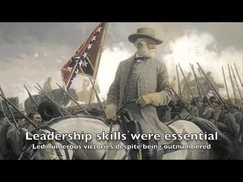 Evaluating Civil War Generals