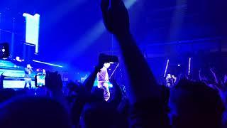 Savas & Sido - Neue Welt LIVE Royal Bunker Tour 2018 Leipzig