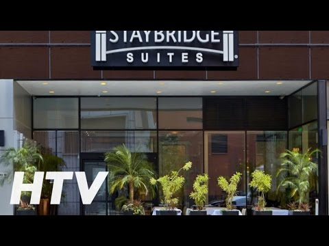 Hotel Staybridge Suites - Times Square - New York City