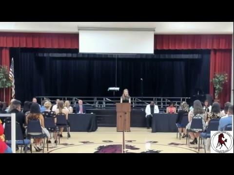 Leestown Middle School 8th Grade Promotion