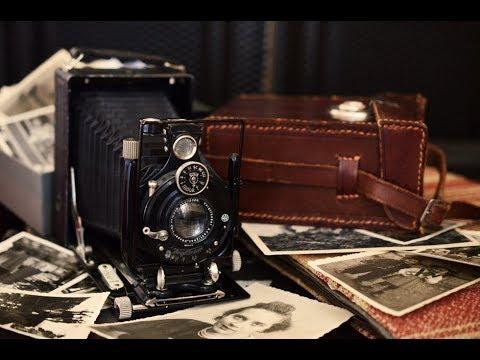 Городские истории. История фотографии в Гомеле
