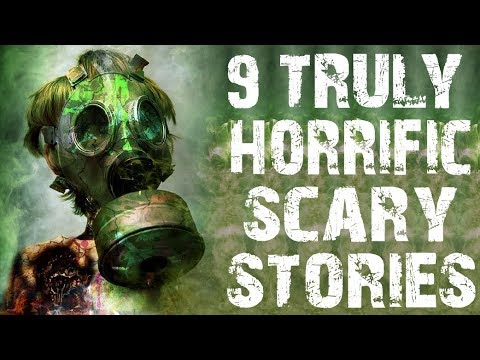 TRULY HORRIFYING Scary Stories To Fuel Your Nightmares | Creepypasta Compilation!