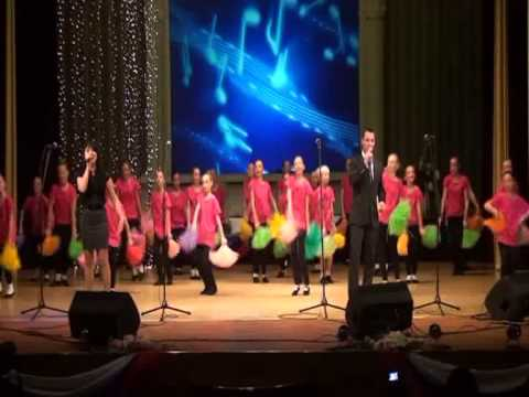 "Конкурс ""Радуга талантов - 2012"" г.Наро-Фоминск - пролог.mpg"