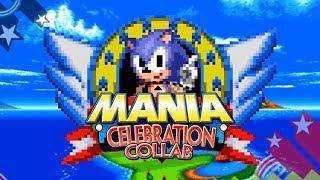 The Mania Celebration Collab