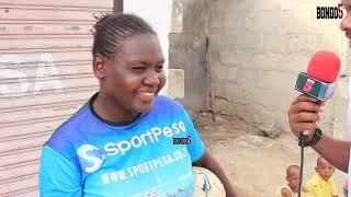 Mtanzania aliyesifiwa na Trump, Messi,Zidane na Suarez afunguka ombi Manara