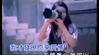 KTV國語大陸歌手 宇桐非 感動天感動地