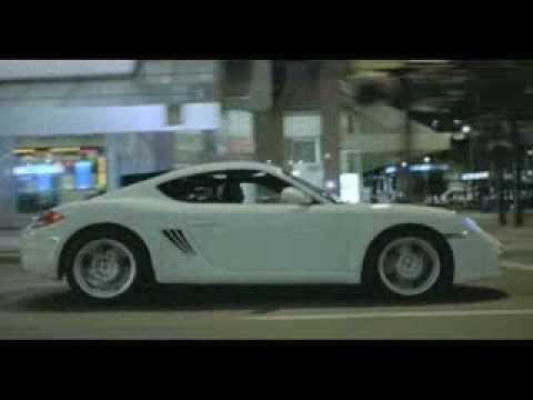 The New 2009 Porsche Cayman And Cayman S Youtube