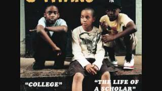 "3 Titans ""The Life of a Scholar"" (feat. Menahan Street Band)"