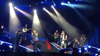 One Direction - You & I | WWAT Portugal (13/07/14)