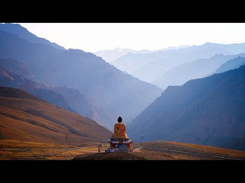 SPITI - Timelapse Journey - 3 Months in Himalaya's
