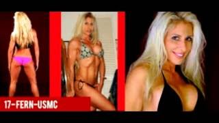 The Woman Marine, the Hot and the Tough!|Bug Eye Productions
