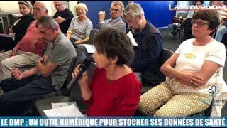 La Minute Santé : le dossier médical partagé, un service numérique en pleine expansion en Provence