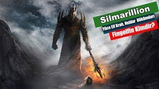 Orta Dünya Hikayeleri | Yüce Elf Kralı ve Noldor Hükümdarı Fingolfin Kimdir?