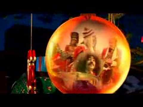 The Best Christmas Album In The World..Ever! - YouTube