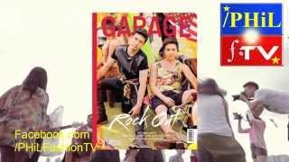 GARAGE Magazine Philippines | MARCH 2014 Thumbnail