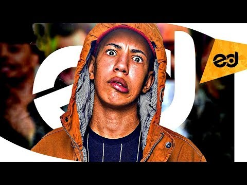 MC Don Juan - Me Apaixonei Por Uma Malandra, Chega Dá Nojo - Dennis DJ