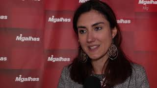 Sofia Ranchordás | Ciberespaço e fake news | VII Fórum Jurídico de Lisboa