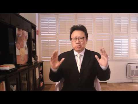 陈破空:信不信由你:只有共产党可以救地球!九千万移民到月球背面