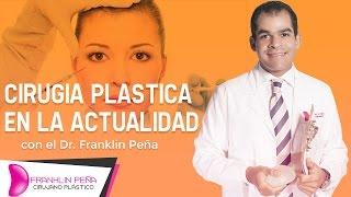 Cirugía plástica en la Vida Moderna, ¿Cómo influye?