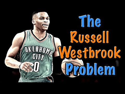 How The Oklahoma City Thunder CREATED The Russell Westbrook Problem