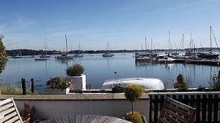 Quayside Holiday Cottages River Deben Suffolk