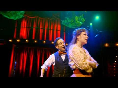 Barnum   Official Trailer   Chichester Festival Theatre
