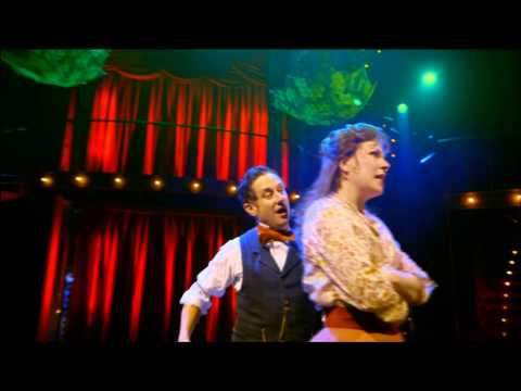 Barnum | Official Trailer | Chichester Festival Theatre