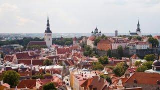Эстонцы примут ислам?