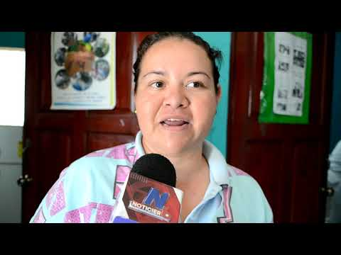 Nagarote, Charla Sobre El Coronavirus