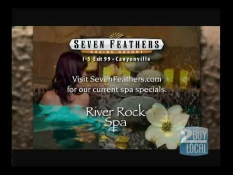 Day Spa Canyonville OR - River Rock Spa