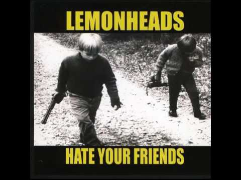 Lemonheads   Hate Your Friends Full Album 1987