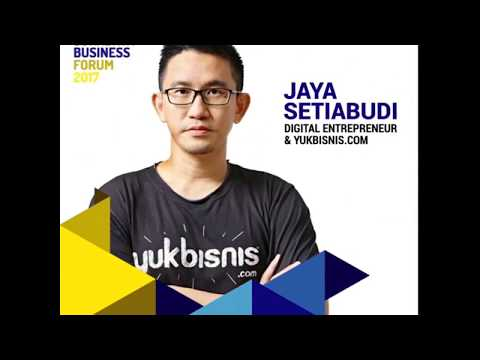 Surabaya Business Forum 2017 Teaser Video