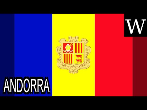 ANDORRA - WikiVidi Documentary