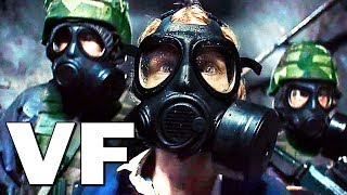THE UNTHINKABLE Bande Annonce VF (Sci-Fi, Apocalypse, 2019)