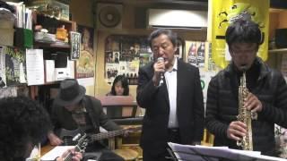 ずっと一緒さ  (山下達郎) covered by 法元寛   リハーサル2回目