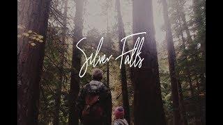 Silver Falls Hike | Journal Vlog