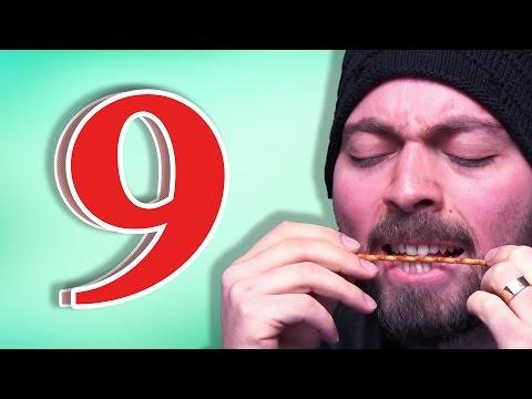 Çubuk Kraker ile Kendini İfade Edebileceğin 9 Durum