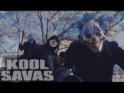 "Kool Savas ""Wahre Liebe"" feat. Samy Deluxe & R.A. The Rugged Man (Official HD Video) 2016"