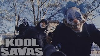 Смотреть клип Kool Savas - Wahre Liebe Feat. Samy Deluxe & R.A. The Rugged Man