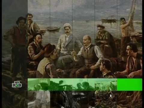 Российская Империя: Николай II, часть 2. [15/16] [Eng Sub]
